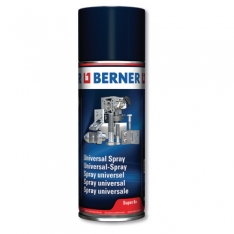 Berner Super 6 Plus 400ml - 14195