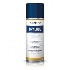KENT Dry Lube 400ml - 50180