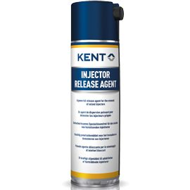 KENT Injector Release Agent 500ml - 86313