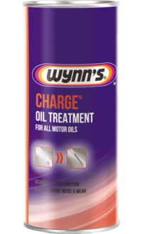 Wynn's - Charge® Oil Treatment - 50240