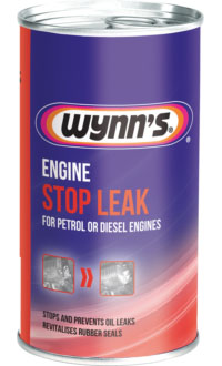 Wynn's - Engine Stop Leak - 50672