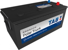 TAB_PolarTruck